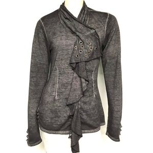 Isn't this jacket cool?